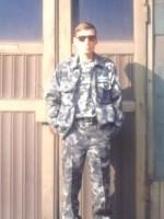 Шукаю роботу Охранник в місті Запоріжжя