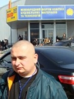 Шукаю роботу Инженер- строитель, прораб в місті Запоріжжя